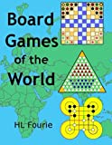 HL Fourie Board Games of the World