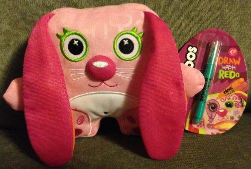 Inkoos Easter Pink Bunny Mini Plush - 1
