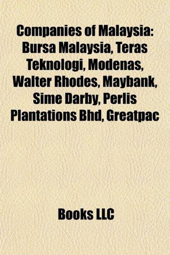 companies-of-malaysia-bursa-malaysia-greatpac-scomi-teras-teknologi-modenas-ytl-corporation-walter-r