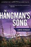 The Hangman's Song (Detective Inspector MacLean)
