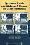 img - for Quantum Fields and Strings: A Course for Mathematicians (Volume 2) book / textbook / text book