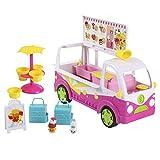 Shopkins Series 3 Scoops Ice Cream Truck Playset
