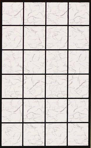 アサヒペン 障子紙 30%明るく2倍強い障子紙 雲竜 25cm×22.5m 半紙判