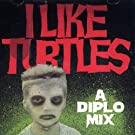 I Like Turtles Mix