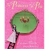 Princess And The Peaby Lauren Child