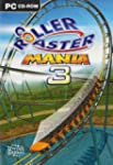 Roller Coaster Mania 3 (PC CD)