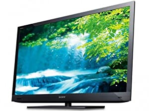 Sony KDL-40EX720BAEP - Televisor LED Full HD 40 pulgadas (Internet, 3D) - 100 Hz
