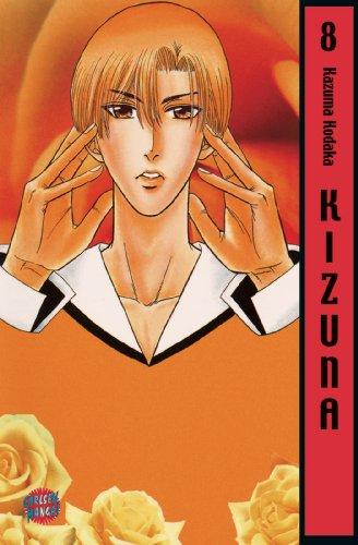 Kizuna, Band 8