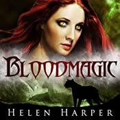 Bloodmagic: Blood Destiny, Book 2 | [Helen Harper]