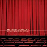 In Their Company: Portraits of American Playwrights