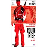 Route Irishpar Mark Womack