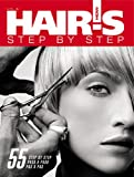 Hair's How, vol. 8: Step by Step - Hairstyling Book (English, Spanish and French Edition)