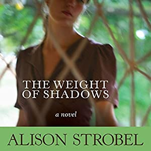 Weight of Shadows Audiobook