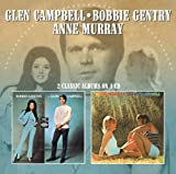 Bobbie Gentry & Glen Campbell / Anne Murray & Glen