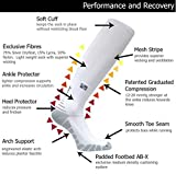 Vitalsox Graduated Compression Performance Socks