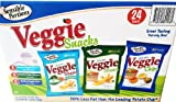 Sensible Portions Veggie Snacks Variety - 24 Bags