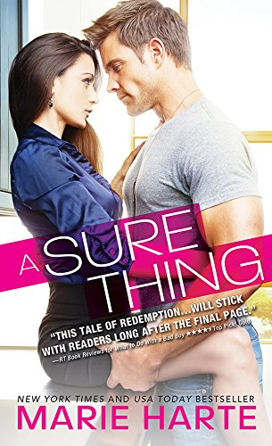 a-sure-thing-the-donnigans-book-1