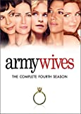 Buy Army Wives: Complete Fourth Season