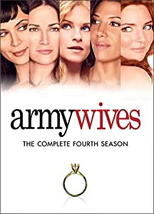 Army Wives: Complete Fourth Season [DVD] [Region 1] [US Import] [NTSC]