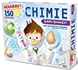Buki Chemistry Lab - Chimie Sans Danger (English Version)