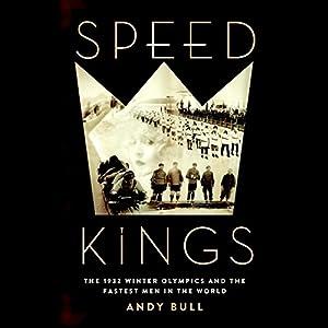 Speed Kings Audiobook