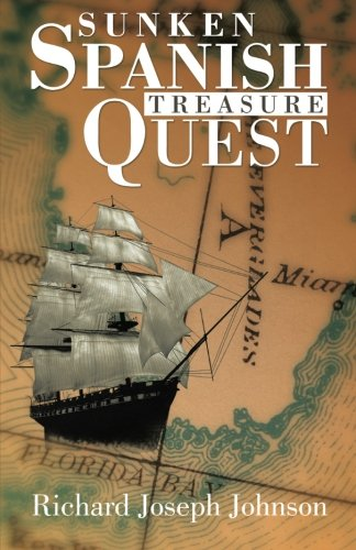 Sunken Spanish Treasure Quest