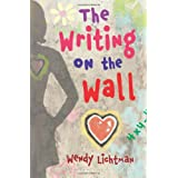 Do the Math #2: The Writing on the Wall ~ Wendy Lichtman