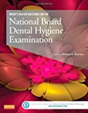 Mosbys Review Questions for the National Board Dental Hygiene Examination, 1e