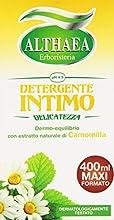 Althaea - Jabón Intimo - Con extracto de manzanilla - 400 ml