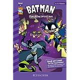 Batman 14: Das Böse