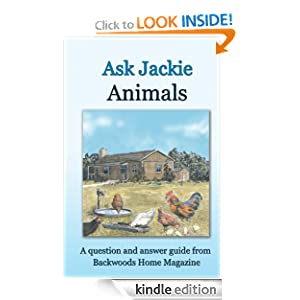 Ask Jackie: Animals