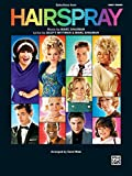 img - for Hairspray -- Soundtrack to the Motion Picture: Selections from the Movie book / textbook / text book