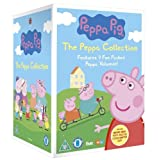 The Peppa Pig Collection [DVD]by Phil Davies