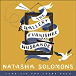 The Gallery of Vanished Husbands | Natasha Solomon