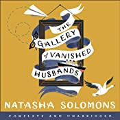 The Gallery of Vanished Husbands | [Natasha Solomon]