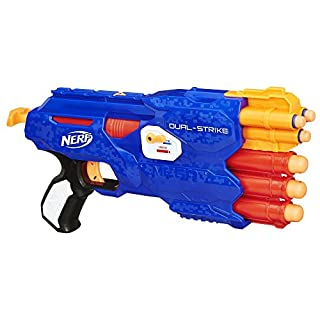 Nerf Mega Auctions