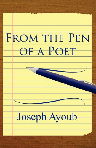 From the Pen of a Poet