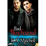 Bad Boyfriend (Bad in Baltimore) ~ K.A. Mitchell