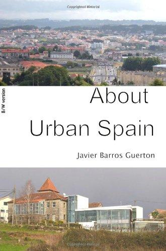 About Urban Spain-B&W