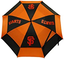 MLB San Francisco Giants Umbrella, Black