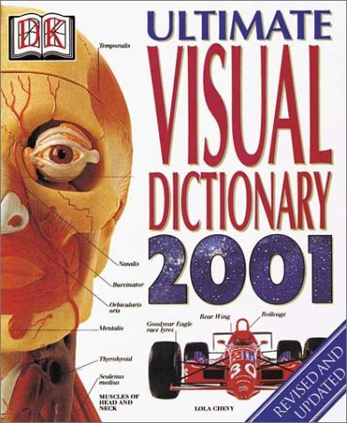 Ultimate Visual Dictionary