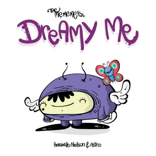 Dreamy Me (The Me Me Me's) PDF