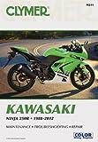 Kawasaki Ninja 250R 1988-2012 (Clymer Manuals: Motorcycle Repair)