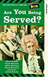 Are You Being Served?: The Movie [VHS]