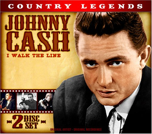 Johnny Cash - Country Legend - Zortam Music