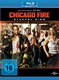 Chicago Fire - Staffel 1 [Blu-ray]
