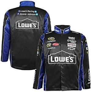 Jimmie Johnson 2013 Chase Authentics Jacket (M) by Chase Authentics
