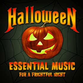 Amazon.com: Theme From ''Nightmare Before Christmas'': Halloween All ...