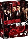 クリミナル・マインド/FBI vs. 異常犯罪 シーズン7 コレクターズ BOX Part1 [DVD]