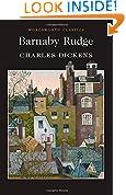 Barnaby Rudge (Wordsworth Classics)